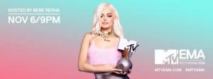 """""""MTV EMA"""" do të prezantohet nga Bebe Rexha"""