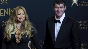 Mariah Carey sërish single!