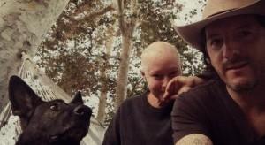 Shannen Doherty vuan prej kancerit ka një mesazh për burrin