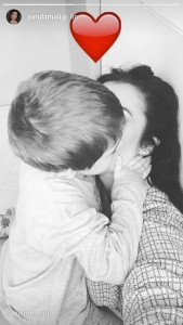 Jonida tregon personin që i ka dhuruar puthjen më të bukur ndonjëherë