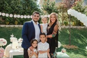 Ariana Fejzullahu mbyll llogarinë në Inatagram