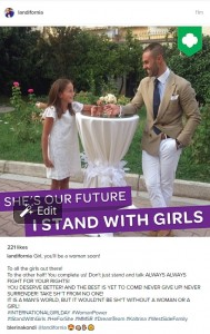 Landi ka një mesazh për vajzën e Dr.Flori