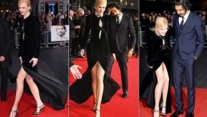 Nicole Kidman tregon zogun