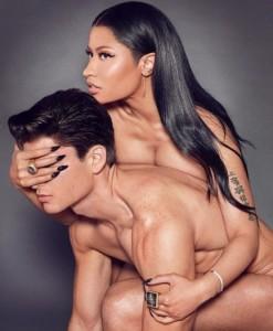 Zhvishet Nicki Minaj