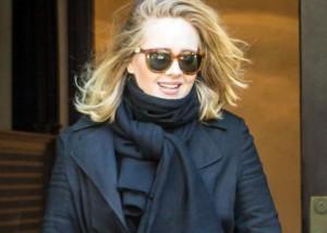 Adele në pritje të fëmijës së dytë?