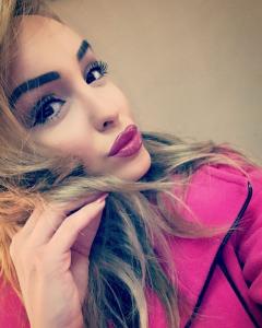 Adelina Berisha e 'tepron' më grim që në mëngjes