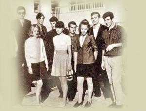 Afërdita Zatriqi ishte bukuroshja e parë e Prishtinës