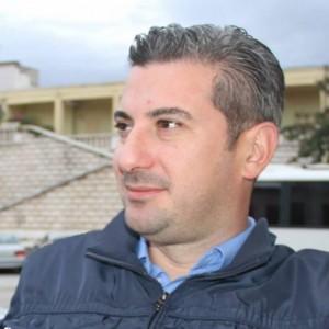 Fisnik Durguti 'Xhihani' shqiptar