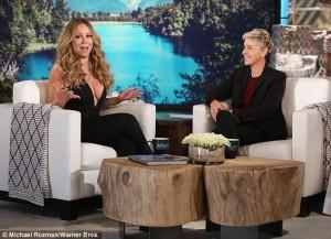 Ja për çfarë e ka marrë malli Mariah Carey