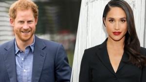 E dashura e princit Harry shfaqet në hot