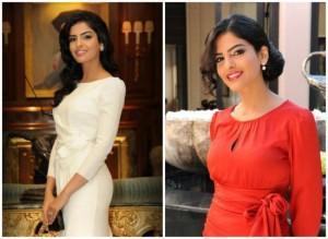 Princesha e Arabisë që po mahnitë gjithë botën