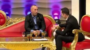 Ramush Haradinaj zbardh disa të pathëna rreth jetës privat