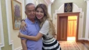 """Vdes në burg vajza e presidentit të Uzbekistanit. Flitet për """"vetëvrasje"""""""