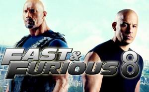 """Ja pamjet e para dhe titulli i filmit të ri """"Fast & Furious"""""""
