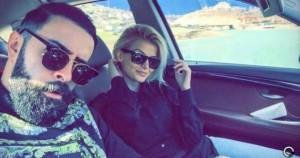 Marina dhe Getoari në prag të dasmës?! Zbulohet organizatorja