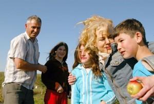 Nicole Kidman kujton me nostalgji vizitën në Kosovë