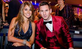 Lionel Messi se shpejti po martohet