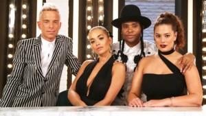 Rita Ora kritikohet në 'America's Next Top Model'