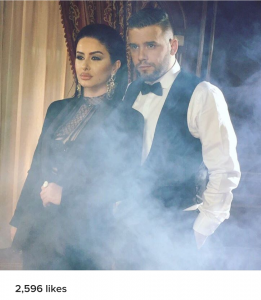 """Shkurta dhe Flori së shpejt lansojnë këngën """"Tu luta"""""""