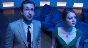 Kënga e Florit 'Me fjalë të vogla' në filmin 'La La Land'