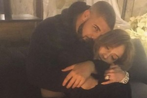 A janë apo nuk janë në lidhje Drake dhe J.Lo?