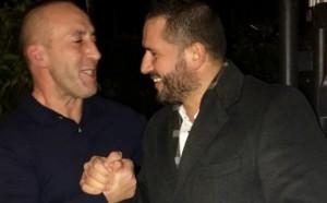 Nuri Seferi takon Ramush Haradinaj