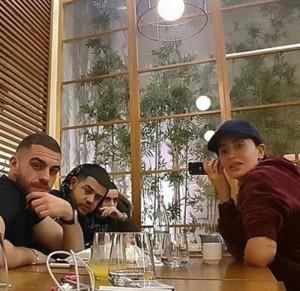 Noizy dhe Dafina Zeqirit, shihen prapë bashkë, e këtë herë duke...