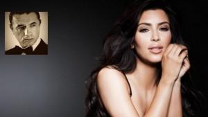 Kim Kardashian në një film me aktorin shqiptar