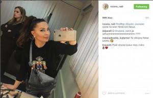 Rozana Radi 'transformohet', sa seksi duket!