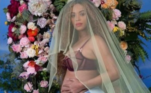Beyonce shtatzënë me binjakë