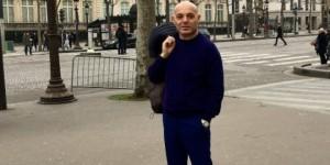 Blendi Fevziu shfaqet sportiv dhe trendi në Paris