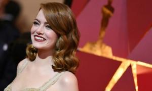 Emma Stone fiton si aktorja më e mirë