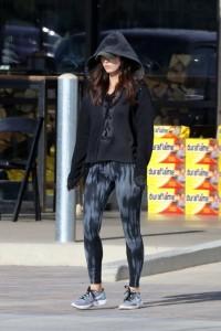 Megan Fox si kurrë më parë në form
