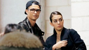 Ronaldo po martohet me Georgina Rodriguezin