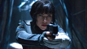 Tjetër paraqitje e shkurtër e filmit fantastiko-shkencor të Scarlett Johansson