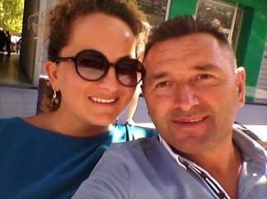 Donika Kadaj feston përvjetorin e martesës, ja si e uron bashkëshorti