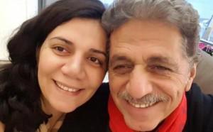 Gëzim i madh në familjen e Sabri Fejzullahut, bëhet edhe me një mbesë