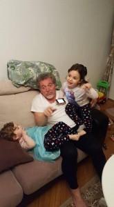 Ja se çka po bënë Cima për mbesa e tij