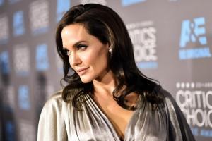 Angelina Jolie është personi më i urryer në Hollywood
