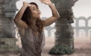 Publikohet klipi i këngës së Lindita Halimit për Eurovision