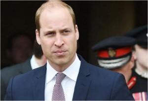 Princi Uilliam nuk i ka qejf selfie-t