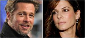 Zbulohet lidhja e Brad Pitt me Sandra Bullock