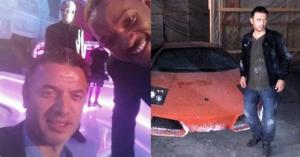 """""""Sa më paguan në """"Fast and Furious"""""""", aktori shqiptar tregon shumen"""