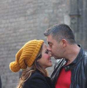 Arbana Osmani publikon për herë të parë foto me bashkëshortin