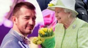 Labinot Tahiri ftohet në ditëlindjen e mbretëreshës Elizabeth II