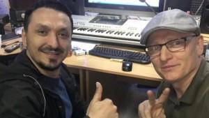 Hekuran Krasniqi dhe Naser Berisha do të vijnë me duet