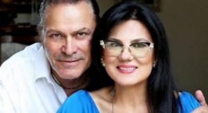 Dedikimi i ëmbël i Vera Grabockës për për bashkëshortin