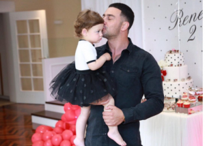 Kjo është festa luksoze për ditëlindjen e vajzës së Nora Istrefit