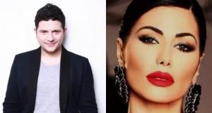 Soni Malaj dhe Ermal Mamaqi përplasen në rrjetet sociale për çështje private e familjare